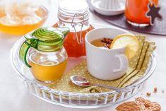 DOMÁCÍ ZÁZVOROVÝ SIRUP Homemade, Drinks, Tableware, Health, Kitchen, Recipes, Food, Deco, Syrup