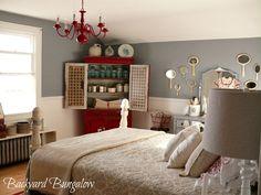Guest Rooms :: Miranda @ Pressing On's clipboard on Hometalk :: Hometalk