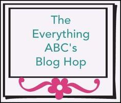 Welcome to the Everything ABCs Blog Hop!For this hop we will be featuring the letter H. This may be the name of a paper, a stamp set or an embellishment. Whatever the crafter has chosen as their H element will be featured in their post.If you have just hopped onto my blog, please start at the begin