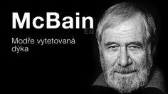 McBain, Ed: Modře vytetovaná dýka (Rozhlasová hra) DETEKTIVKA