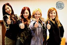 Girls' Generation joke around on 'Yoo Se Yoon and Muzi's Close Friend'