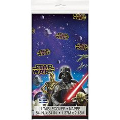 Star Wars Plastic Table Cover ** Learn more by visiting the image link.