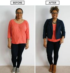 """9 """"Frumpy Mom"""" Style Mistakes —And How to Fix Them! - GoodHousekeeping.com"""