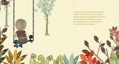 """""""Alors je comprends, et je ne suis plus perdu, et je sais que la vie est jolie."""" Mon oiseau... éditions Grasset-Jeunesse"""