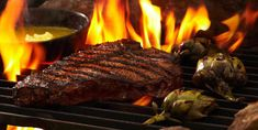 Grilling tonight and topping our Steak with Crabby PepperJack - Delicious! Lobster Dip, Bbq Grill Parts, Smoked Prime Rib, Best Gas Grills, How To Clean Bbq, Charcoal Bbq Grill, Master Chef, Pot Roast, Cooking Tips