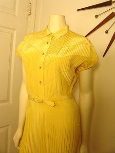 Vintage clothing so ca