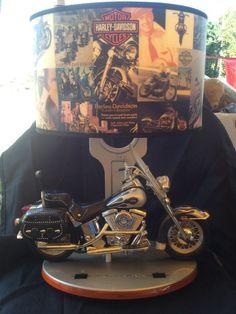 Harley Davidson On Pinterest Harley Davidson Cake