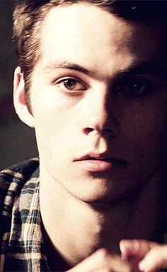Dylan O´Brien gif