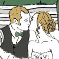 ellie t. studio :: portfolio wedding illustration