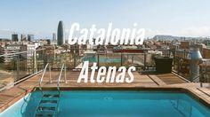 Hotel Catalonia Atenas en Barcelona, España