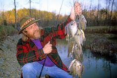 Bream Fishing Basics