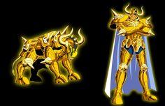 Aldeberan ♉ Cavaleiros de Ouro