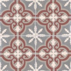 30 Best Cementandalosy Images Cement Tiles Tile Patterns