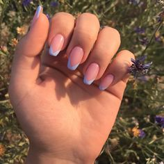 Aycrlic Nails, Chic Nails, Classy Nails, Stylish Nails, Hair And Nails, Simple Acrylic Nails, Best Acrylic Nails, Summer Acrylic Nails, Simple Nails