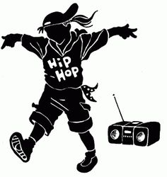 The Histroy of Hip Hop Dance