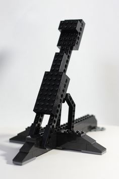 LEGO: Display stand for Slave 1 (#8097)