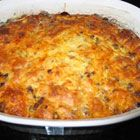 Christmas (Anytime) Breakfast Sausage Casserole Recipe~ Very good...I have to make this more often than I like to but big request in my home and office.  I used french bread from Publix ;-)