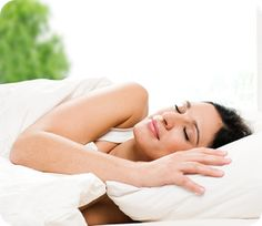 EFT can be very helpful when we want to get to sleep and can't seem to. Discover an extremely useful way to get to sleep quickly.