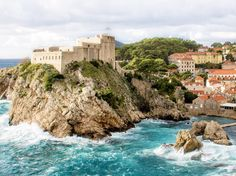 There are few places that better capture the grand soul of maritime Old Europe than Croatia. Zagreb's ancient fortified center rivals Budapest and Vienna in its stony streets and baroque architectural flourishes