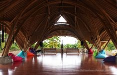 Visit our fine selection of venues in Ubud where to host retreats. We provide the largest online resource dedicated, exclusively to retreat centers in Bali. Bali Yoga, Yoga Decor, Yoga Retreat, Ubud, Costa Rica, Pilates, Dream Catcher, Studio, Beach