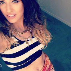 Antonia looking lovely as ever Beauty Make Up, Hair Beauty, Famous Women, Music Artists, Bikinis, Swimwear, Beautiful Women, Model, Romania