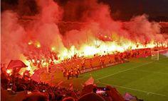 Dimanche, les Girondins affrontent le FC Nantes. Un important dispositif de sécurité va être mis en place