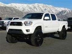 We Offer Fitment Guarantee on Our Rims For Toyota Tacoma. All Toyota Tacoma Rims For Sale Ship Free with Fast & Easy Returns, Shop Now. Toyota Tacoma Trd Sport, 2015 Toyota Tacoma, Toyota Tundra, Toyota 4runner, 4runner 2015, Tacoma Wheels, Tacoma Truck, Lifted Tacoma, Toyota Trucks