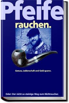 Complimentary German eBook about pipeline cigarette smoking