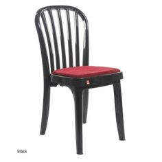 Cello Decent Deluxe Chair (Set of 2)