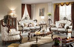 Very pretty. Looks white and chocolatey to me. Antique elegance. Pretty to look at.
