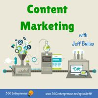 TSE Content Marketing with Jeff Bullas Content Marketing, Online Marketing, Top Entrepreneurs, Inbound Marketing