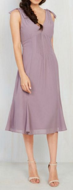 simple and elegant lavender bridesmaid dress Lavender Bridesmaid Dresses, Beautiful Bridesmaid Dresses, Occasion Dresses, Cold Shoulder Dress, Elegant, Simple, Fashion, Dresses For Occasions, Casual Gowns