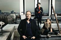 Ce jeudi 20 août à 20h50, Arte propose une nouvelle série intitulée The Team, avec notamment Lars Mikkelsen .Ce 20 août à 20h50, Arte propose The Team, une...