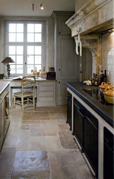 Belgian kitchen love