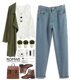 #368 by giulls1 on Polyvore featuring Topshop, Zara, Gathering Eye, Sonia Kashuk, Korres, Hershesons, Pier 1 Imports, vintage, denim and romwe