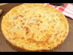 Focaccia veloce di patate: si prepara in 5 minuti! - YouTube