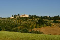 Handpicked luxury spa hotel, wellness retreat and treatment reviews by trusted travel editors, spa, beauty and wellness experts. http://www.theluxuryspaedit.com/spa/castello-del-nero-hotel-spa/