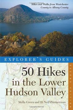 The outings described in this book range from short walks to hikes of 14 miles in length, and most are within a two-hour drive of New York City. An at-a-glance chart makes choosing a hike simple, and each hike features a detailed topographic map, driving directions, mileage and elevation rise, and a comprehensive trail description with fascinating commentary on the human and natural history you'll encounter along the way.