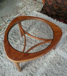 Vintage G Plan retro coffee table | eBay