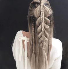 21 Braided Hair Looks > CherryCherryBeauty.com