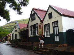 Pilgrims Rest Photo Gallery: We had a blast taking photo's and having a drink at The Royal Hotel Provinces Of South Africa, My Land, Pilgrims, Cape, Places To Go, Photo Galleries, Rest, Houses, Memories
