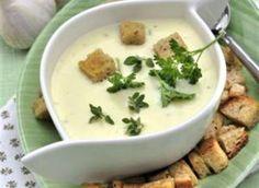 Soup Recipes, Vegetarian Recipes, Hungarian Recipes, Natural Life, Cheeseburger Chowder, Mashed Potatoes, Food Porn, Food And Drink, Yummy Food