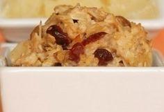 11 gyors kásaötlet reggelire, hogy legyen elég energiád a délelőttre | NOSALTY Grapefruit, Cauliflower, Macaroni And Cheese, Meat, Chicken, Vegetables, Ethnic Recipes, Food, Mac And Cheese