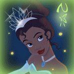Gifs animados de Princesas Disney