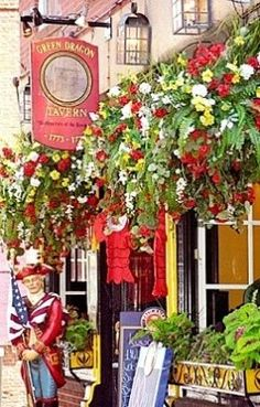 Green Dragon Tavern, Boston MA, Where the Sons of Liberty met to plot against the Brits. Amazing!