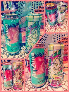 Arizona .. My favorite drink :)