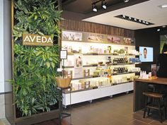 aveda displays - Google Search