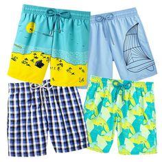 More color? @vilebrequin #swimwear #men #shorts #print #design #fashion #ss #summer #trends #vilebrequin #sea #swim #beach