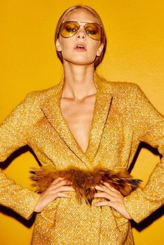 Fashion Photography by Yves Huy Truong #inspiration #photography