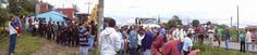 Gas Natural Industrial agrede a ciudadanos opositores al trazo de gasoducto en San Rafael